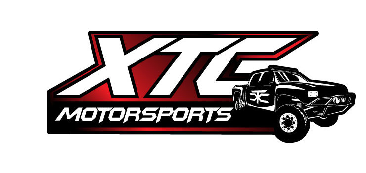 XTC Motorsports Shorts Logo with Truck