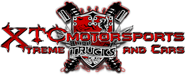 XTC Motorsports Xtreme Trucks and Cars Logo