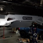 Wolf Designs brought us this 2016 GMC 2500HD Denali to get a ReadyLift Suspension Inc. 6