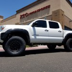 Taco Tuesday! 2013 Toyota USATacoma with an ICON Vehicle Dynamics Stage 7 0-3.5