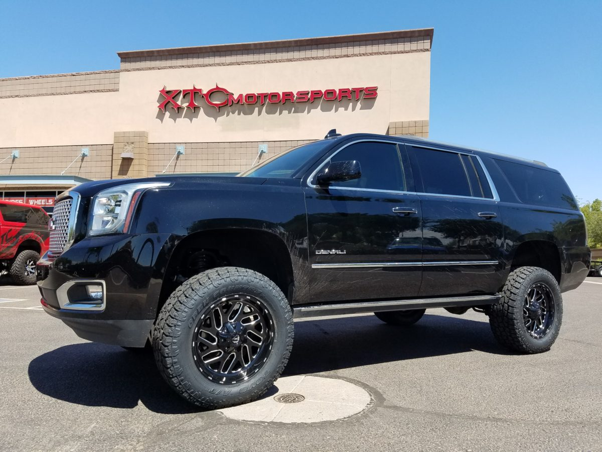 brake gmc yukon brembos hennessey upgrade supercharged and xl wheels with denali