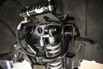 2011 Gm 2500hd Coil Over Conversion Kit By Bds Suspension