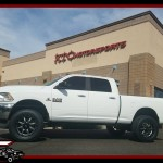 Our friends over at azautorv.com wanted us to make this 2016 Ram 2500 look great on their lot, so we put a 3