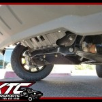 We just installed a CST Performance Suspension 3-6