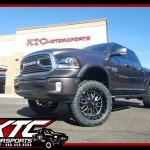 Mike brought in his 2018 Ram 1500 for a Superlift 6