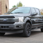 We just did this 2018 Ford F150 for David Lombardi, we used a Daystar leveling kit, and put some Fuel Offroad D598 Black & Milled Coupler wheels wrapped with a set of LT295/60R20 Nitto Ridge Grappler Tires!!!!!